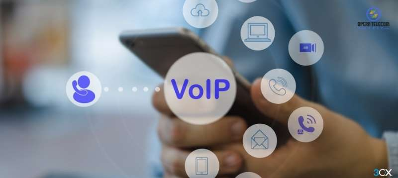 Exactly how can you recognize a VoIP call?