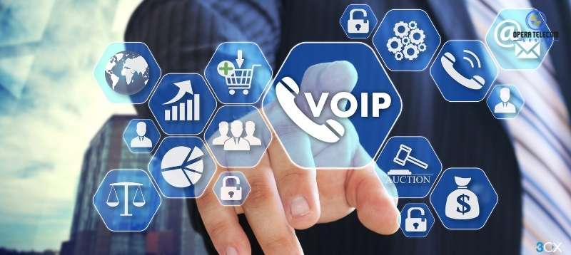 How much does it set you back to set up VoIP?