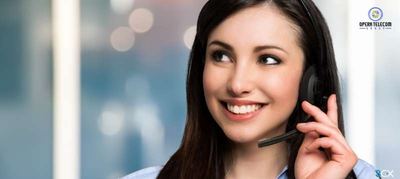 What is indicated by telephony?