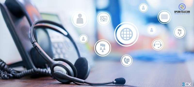 What is needed for VoIP configuration?