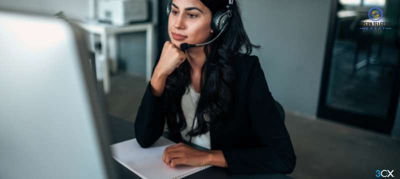 3CX Phone System - Thornaby-on-Tees