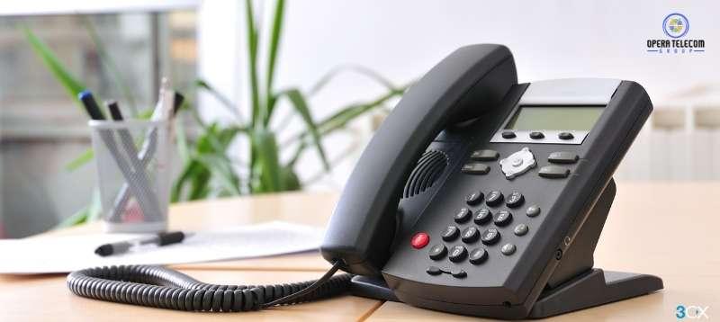 3CX Phone System - Newburn