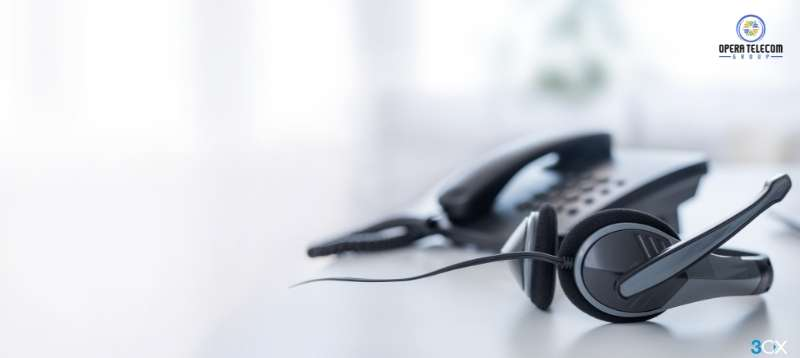 3CX Phone System - Addlestone