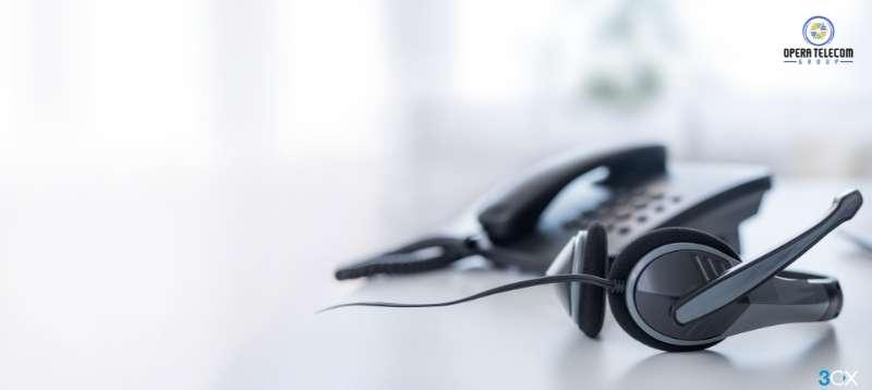 3CX Phone System - Forfar