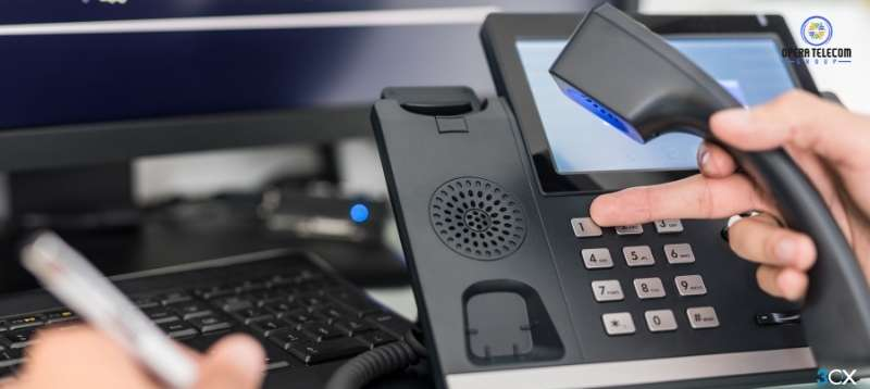 3CX Phone System - Shirley